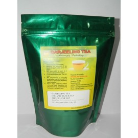 Darjeeling Organic Black Tea 400 Grams